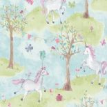 Little Ones Wallpaper LO2102 By Grandeco Life